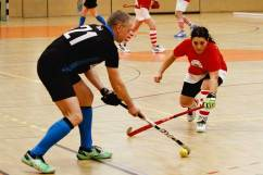 """Elternhockeyturnier 2020 8 - 4. HCH-Elternhockeyturnier: """"Das beste ever"""""""