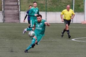 HFV2 Hertha Rheidt2 24 - HFV 2 besiegte Hertha Rheidt 2 in der letzten Spielminute