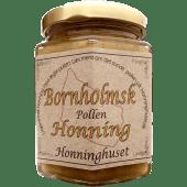Pollen honning