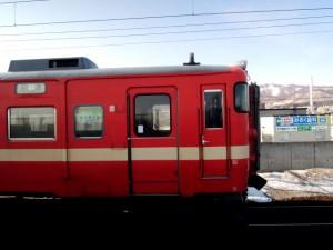 クハ711