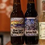 クラフトビール三種