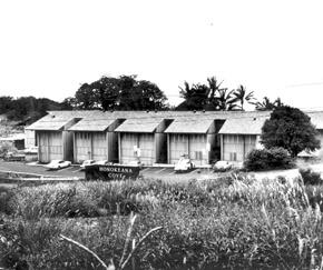 Honokeana Cove History - 1969 Vacations