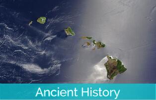 Honokeana Cove History - Ancient History