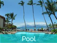 Honokeana Cove activities - pool