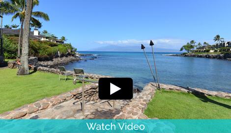 Honokeana Cove property