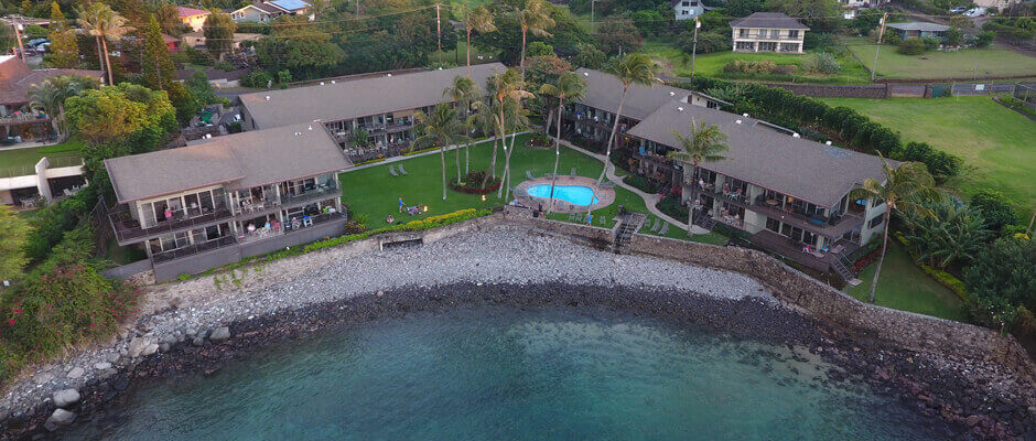 _00 170128 Drone pic crop 400x940px tinytiny Honokeana Cove by Sam Hertica