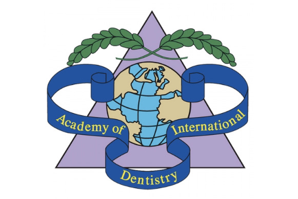 Dr. Gerald Adachi is recognized as a fellow of the Academy of Dentistry International