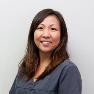 Stacie, our Kaka'ako Smiles dental hygienist