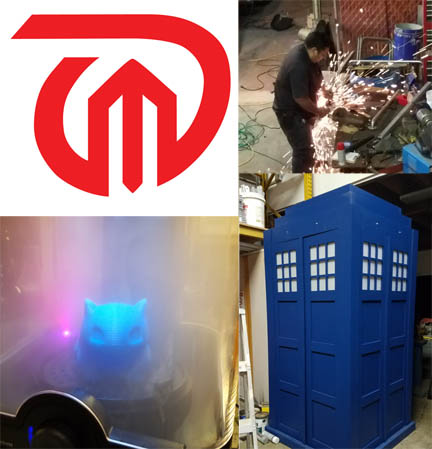 Oahu Makerspace:  3D printing and more