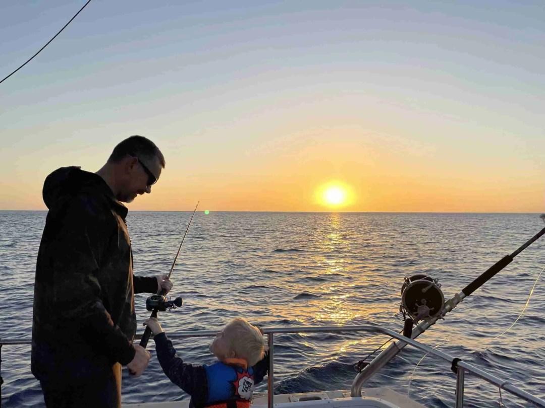 Waikiki Sunset Cruise