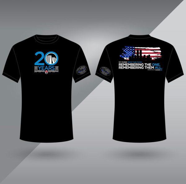 honor365 t-shirt
