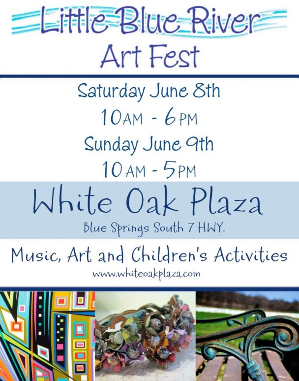 Little Blue River Art Festival