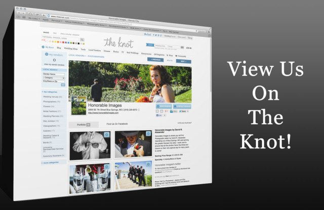 View Honorable Images on The Knot