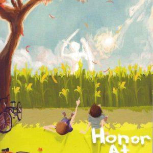 Honor At Eight Header