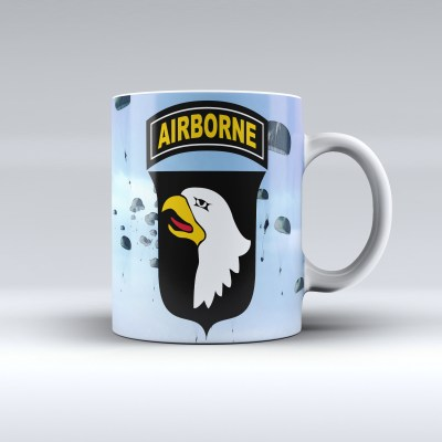Army Airborne Products