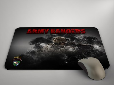 Army Ranger Mouse pads