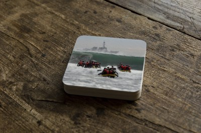 Navy Seals Drink Coasters