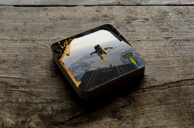 Army Special Forces Drink Coasters