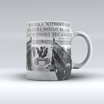 World War 2 Mugs
