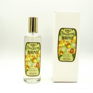Eau de Toilette Fleur d'oranger  «Collection Vintage»