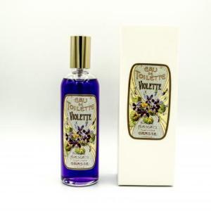 Eau de Toilette Violette «Collection Vintage»