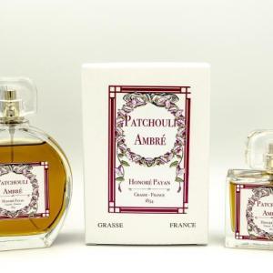 Parfum Luxe Patchouli Ambré