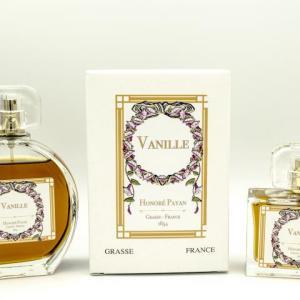 Parfum Luxe Vanille