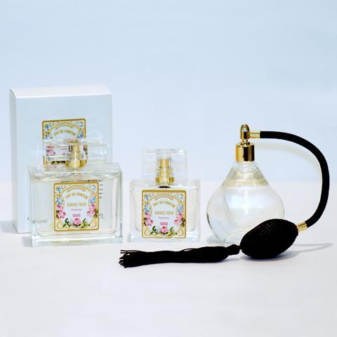 Parfum Femme - Honoré Payan