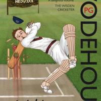 Hard knocks: Wodehouse, cricket and me