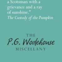 The P.G. Wodehouse Miscellany by N.T.P Murphy