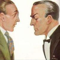 Jeeves & Wooster centenary: Extricating Young Gussie