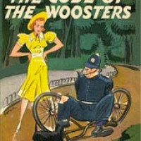 2016 Reading Challenge: The Code of the Woosters by P.G. Wodehouse -20th Century Classic