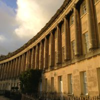 P.G. Wodehouse in Bath: The Loafing Years