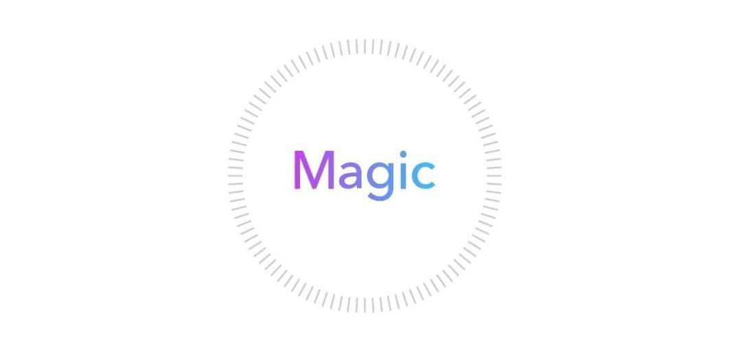 MagicUI Firmware Update