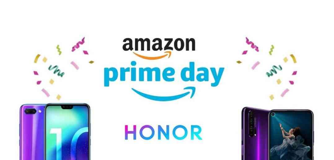 Amazon Prime Day Titelbild