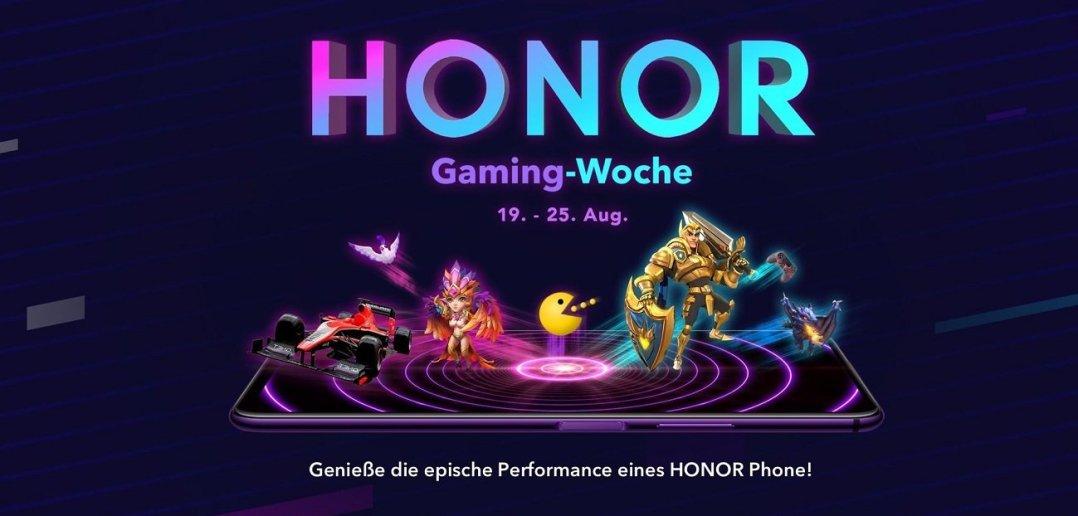 HONOR Gaming gamescom