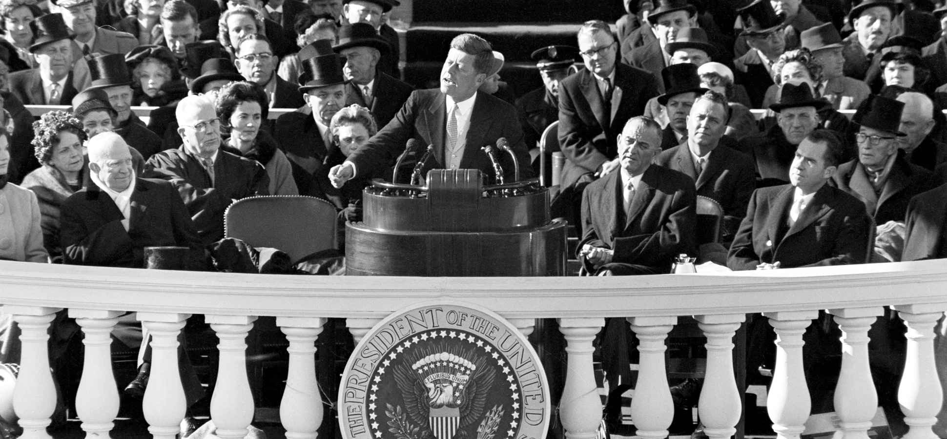 Retro Readings Presidential Speeches