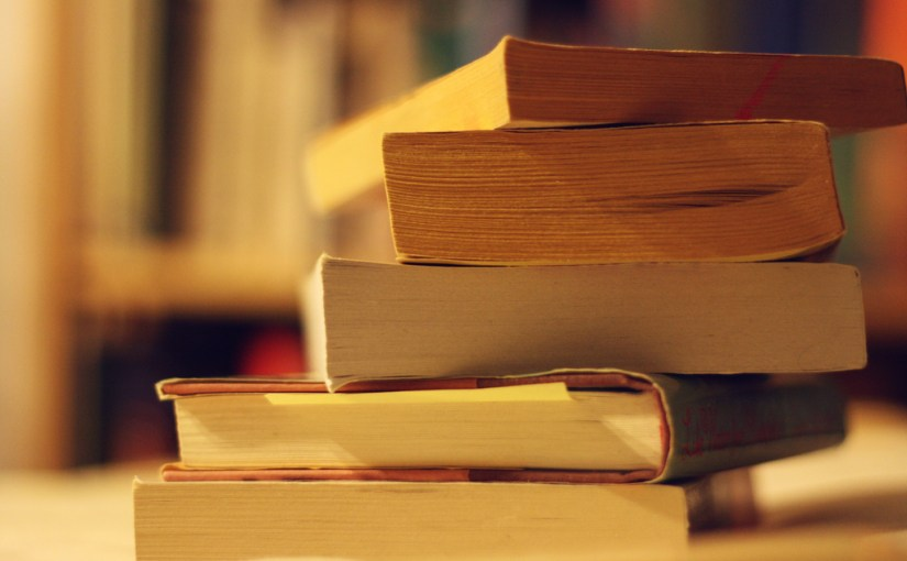 6 books to read in your 20s