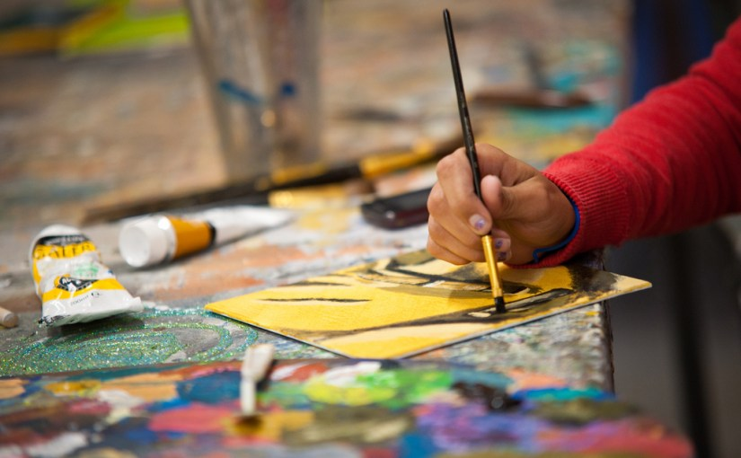 The Importance of Arts In Schools