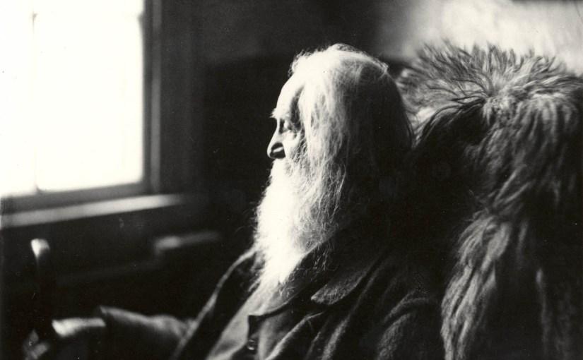 Who was Walt Whitman? (VIDEO)