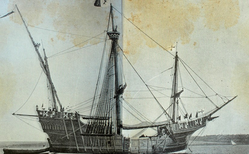 Columbus Day Myths and Truths