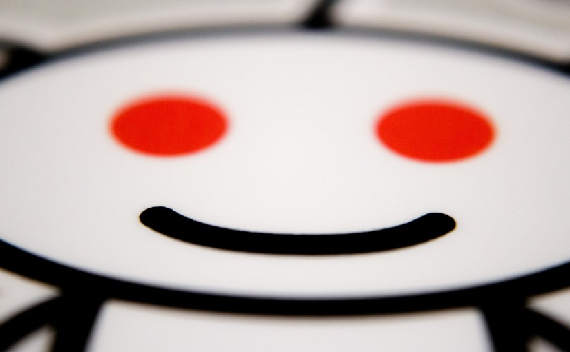 Teacher Resources: Ever Heard of Reddit?