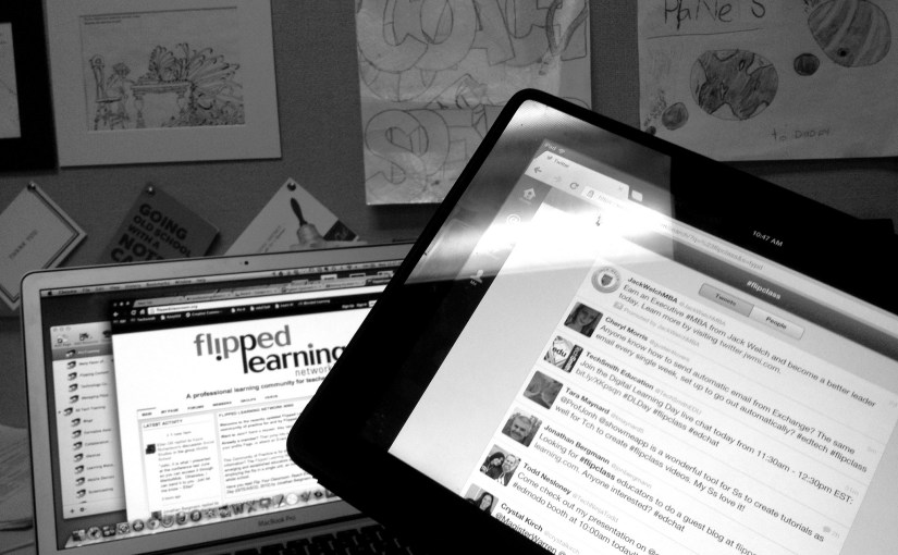 Considering Flipped Learning for Your Classroom