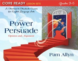 Core Ready lesson sets pic