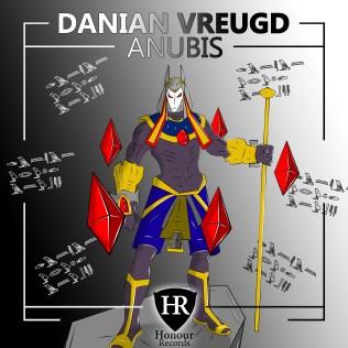 Danian Vreugd - Anubis