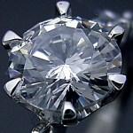 大粒ダイヤモンドを使う婚約指輪は爪留めが良いと思う理由