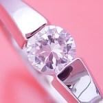 指輪の石留めは爪留めと伏せ込みどっちが良いの?