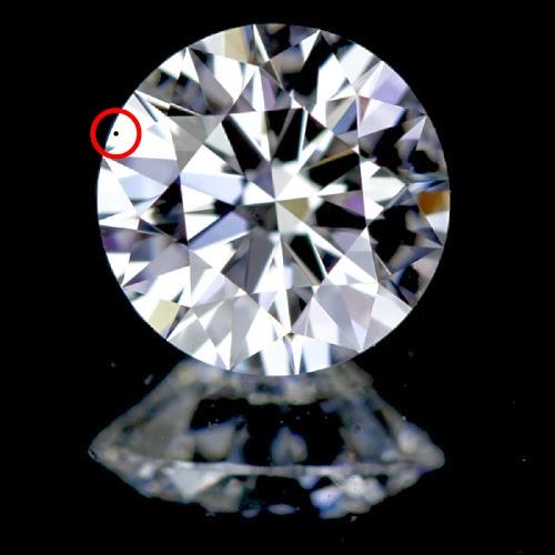 ダイヤモンドのグレードの見た目をアップさせる方法