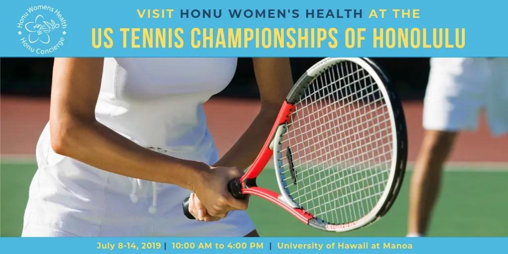 Website - US Tennis Open