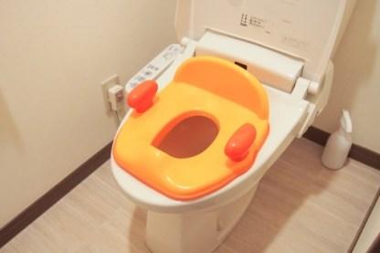 トイレトレーニングが幼稚園に間に合わない!どのくらいおむつの子っているの?1